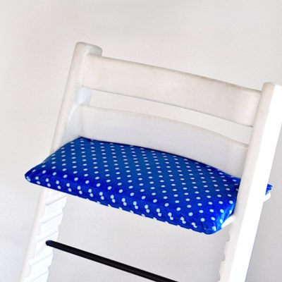 polka polka chair